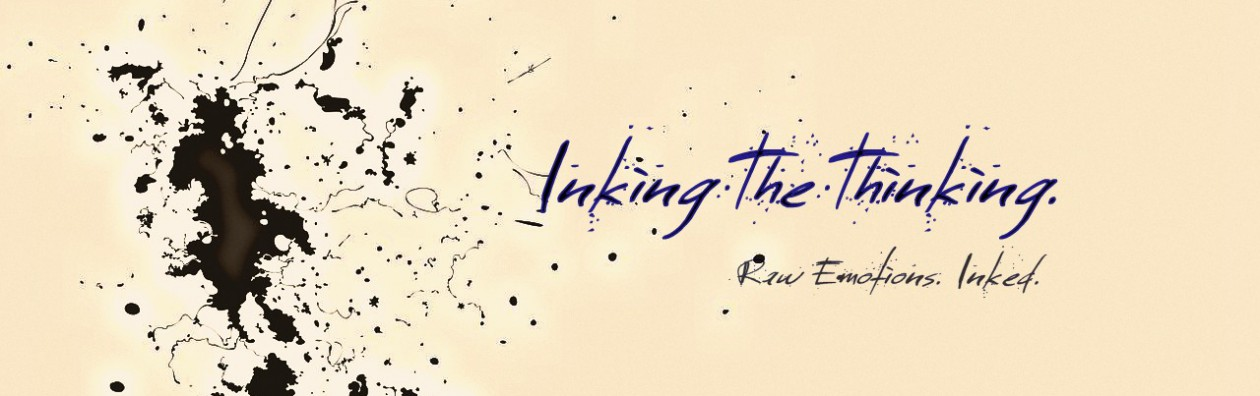 Inking The Thinking