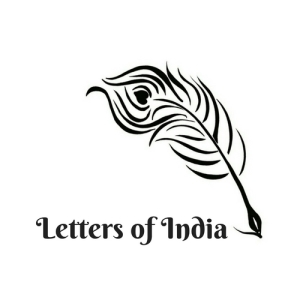 Letters of India
